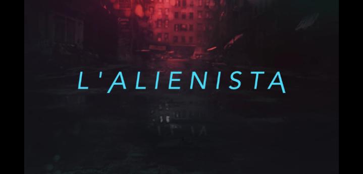Recensione: L'alienista